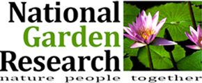 National Garden Research Logo 290 pix