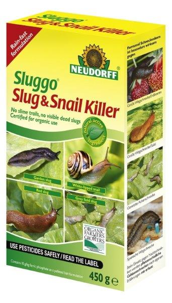 Pellets applied where slugs are likely to hide is the very best way to control slugs and snails. The new generation of slug baits is effective, ...